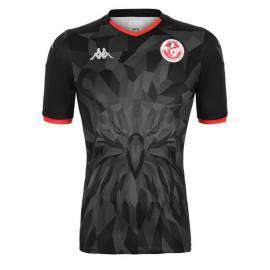 Maillot Officiel Kombat Tunisia Third 19/20