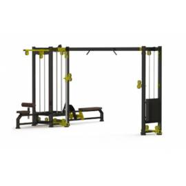MS-0150-MULTIFUNCTION-lesportifMULTIFUNCTION BODY FITNESS PROFESSIONEL 0.00 DT