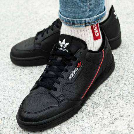 adidas homme chaussures continental