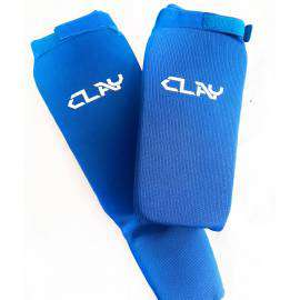 P-T-C-PROTEGE TIBIA CLAY BLEU-lesportifPROTEGE TIBIA CLAY BLEU DERBY CLAY Accessoires 39.80 DT -20%