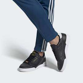 EH1546-CHAUSSURE ADIDAS CONTINENTAL 80 HOMME-lesportifCHAUSSURE ADIDAS CONTINENTAL 80 HOMME Adidas Chaussures 398.80 DT -20%