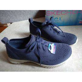 23630/NVY-CHAUSSURES SKECHERS Wave Lite FEMME-lesportifCHAUSSURES SKECHERS Wave Lite FEMME SKECHERS Home 279.80 DT -20%