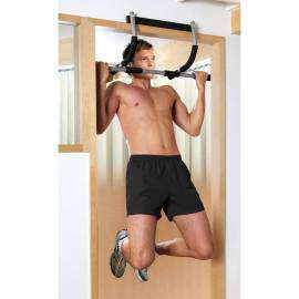 BARRE FIXE DÉMONTABLE BODY GYM - PULL UP BARS-Accessoires-BB-268-B